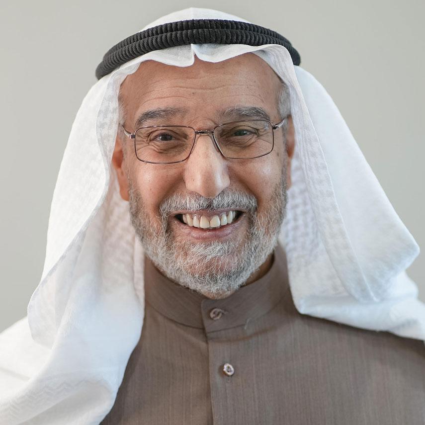 Othman Saud Al-Rashed