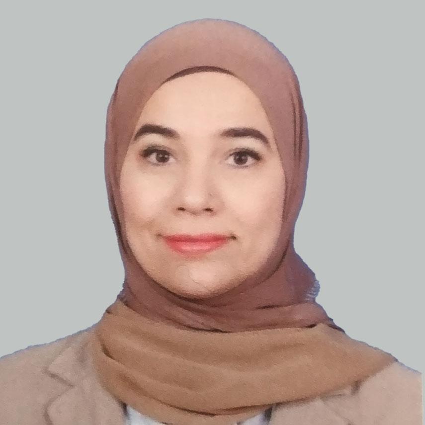 Rana AlRashed