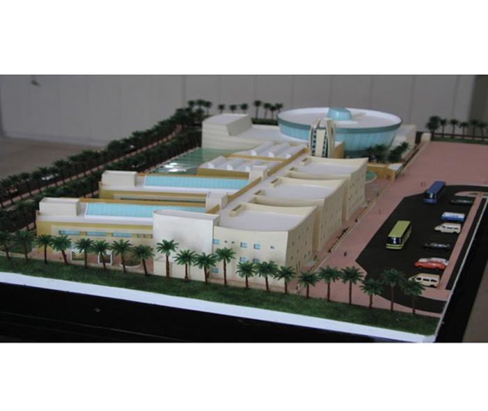 Kuwait Center for Autism Mishref - Kuwait