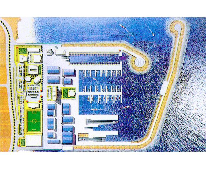 Coast Guard Headquarters & Facilities Kuwait