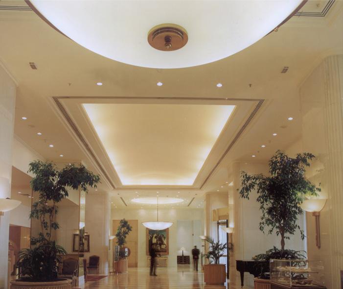 Hotel Meridien – Kuwait